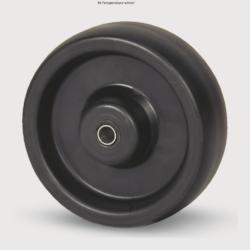 High Temperature wheel