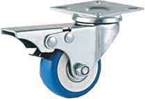 50mm top plate brake blue