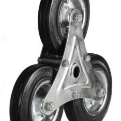 stairclimber wheel
