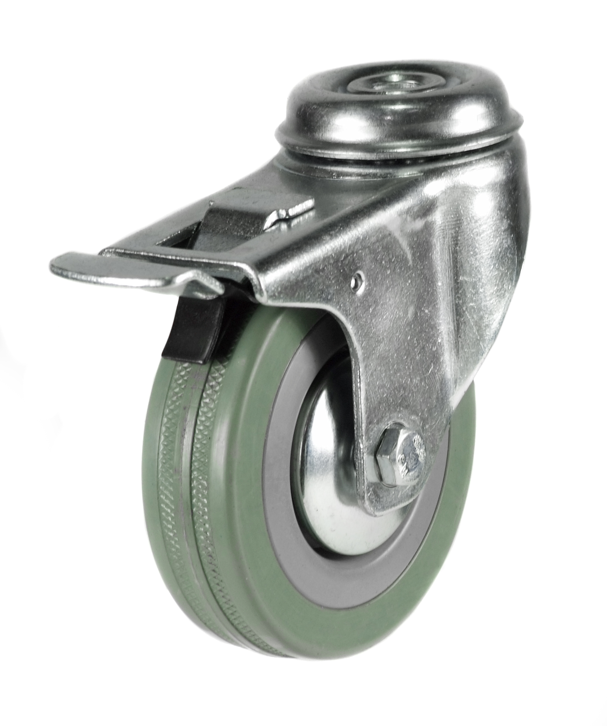 Heavy Duty Caster Wheels Heavy Duty Swivel Rubber Castor Caster