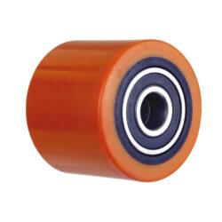 polyurethane pallet roller