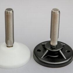 Adjustable Tilt Glides